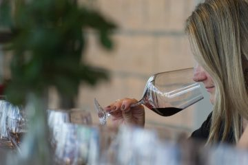 Vinhos por Keli Bergamo - degustações privadas